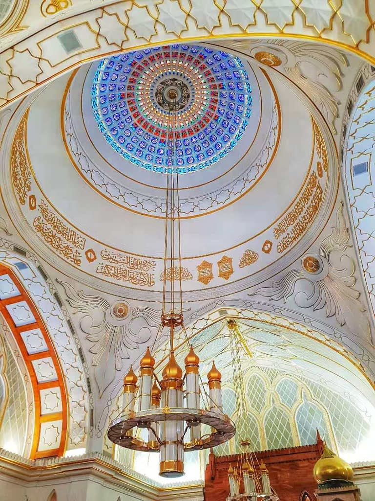 10 things you can strike off your bucket list by visiting Brunei - Ginger Around The World